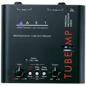 ART Tube MP Preamp