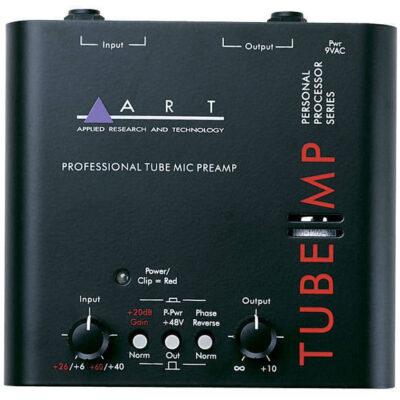 ART Tube MP Preamp