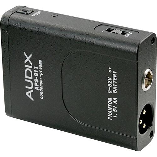 Audix APS-911 system