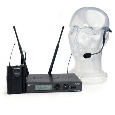 Audix W3HT2 Wireless System