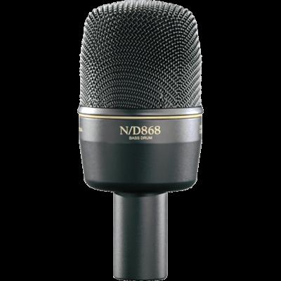 EV ND868 microphone