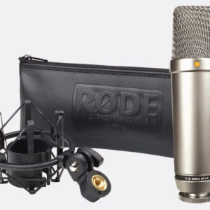 Rode NT1a Microphone