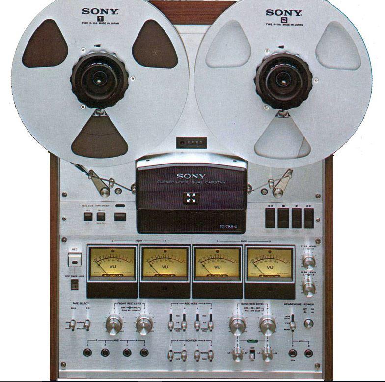 Sony TC788-4