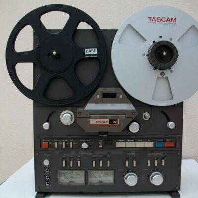 Tascam 32 2-Track Recorder