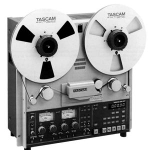 Tascam BR-20T 2-Track Recorder