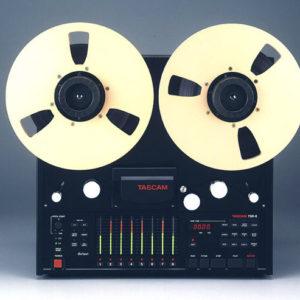 Tascam TSR-8 8 Track Recorder