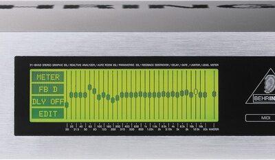Behringer DSP8024