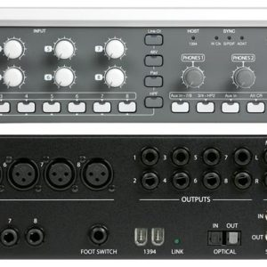 Digidesign 003