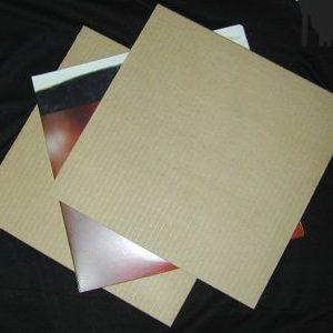 14x14 Cardboard Pad