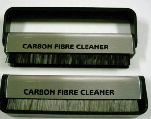 Carbon Fiber Brush