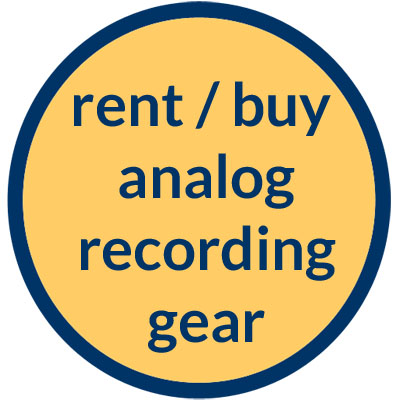 02-analog recording