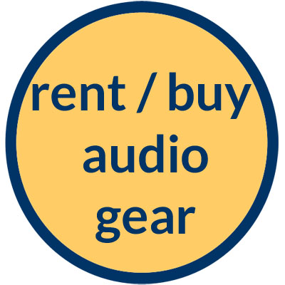 1-Rent/Buy Gear